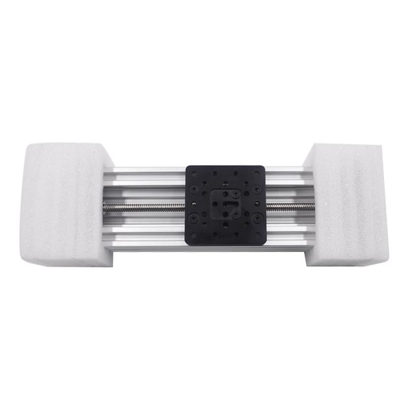3D-Drucker-Z-Achsen-Gewinde-Spindel-T8-Z-Achse-Diy-C-Beam-Cnc-Schiebe-Tisch-R5N7 Indexbild 3