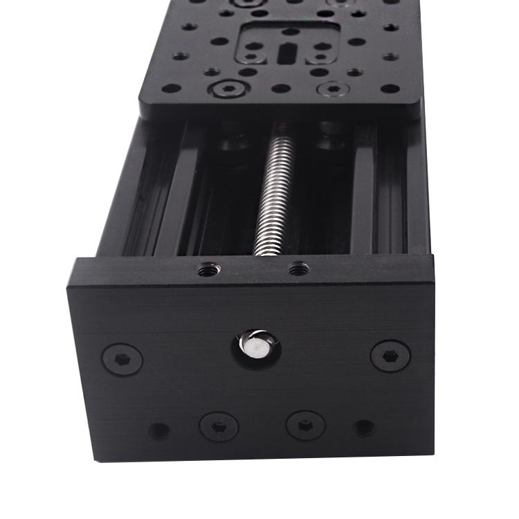 3D-Drucker-Z-Achsen-Gewinde-Spindel-T8-Z-Achse-Diy-C-Beam-Cnc-Schiebe-Tisch-R5N7 Indexbild 12