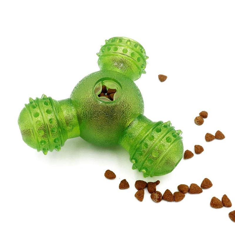 Juguetes-Para-Masticar-Perros-Herramienta-de-Entrenamiento-de-Alimentos-de-P1C4 miniatura 3