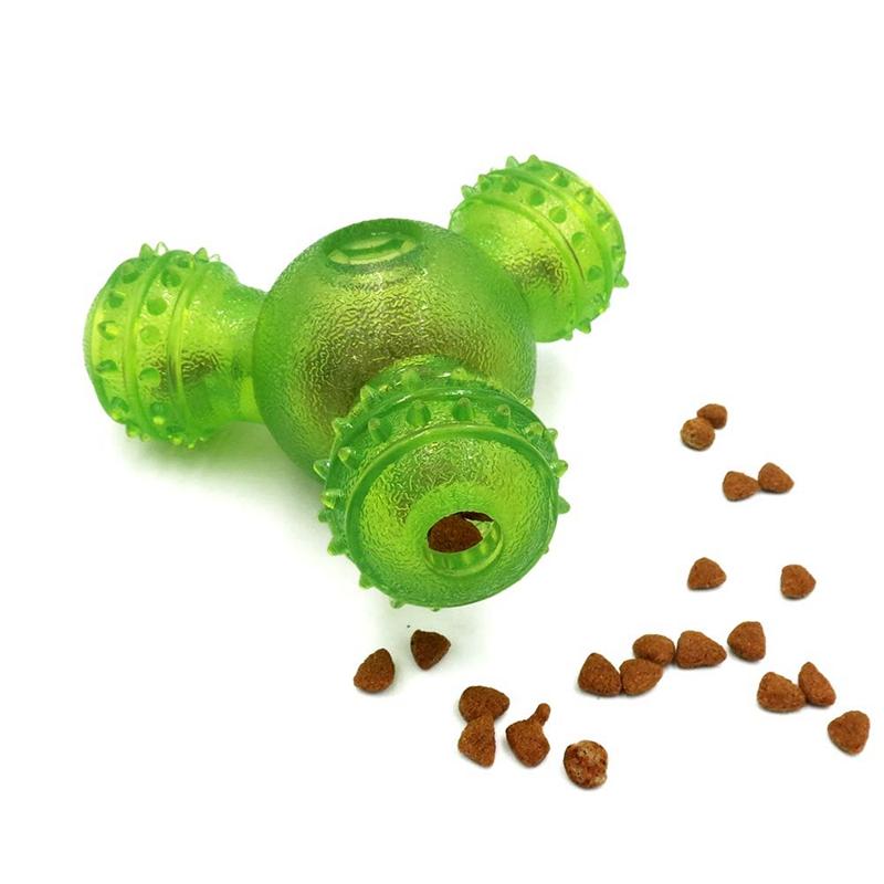 Juguetes-Para-Masticar-Perros-Herramienta-de-Entrenamiento-de-Alimentos-de-P1C4 miniatura 4