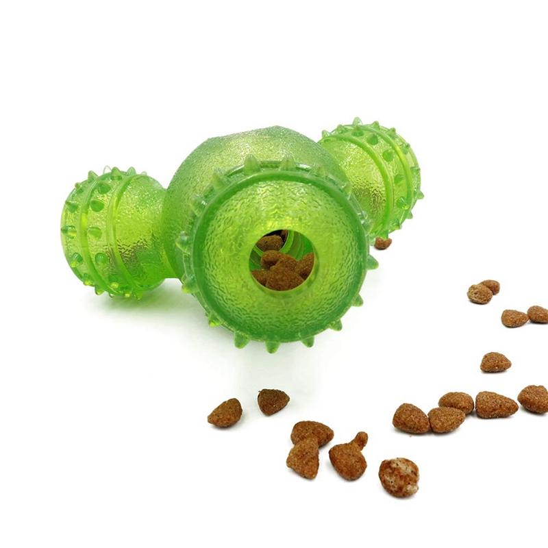 Juguetes-Para-Masticar-Perros-Herramienta-de-Entrenamiento-de-Alimentos-de-P1C4 miniatura 5