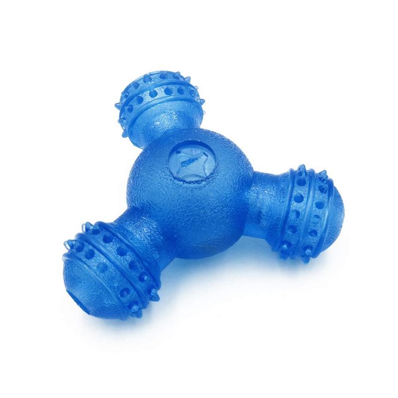 Juguetes-Para-Masticar-Perros-Herramienta-de-Entrenamiento-de-Alimentos-de-P1C4 miniatura 11