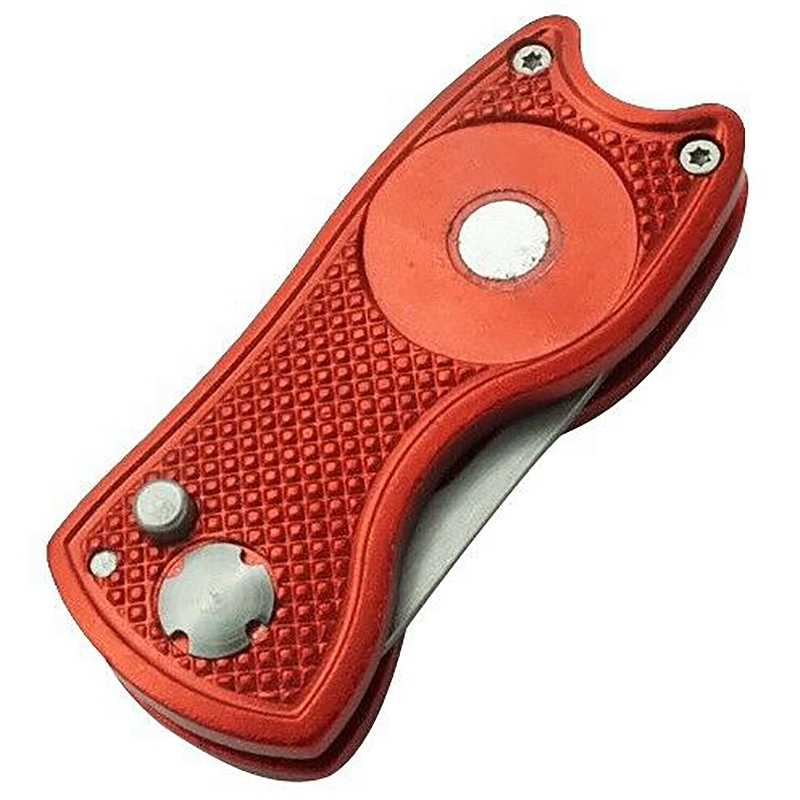 Foldable-Golf-Divot-Tool-Pitch-Groove-Cleaner-Golf-Training-Aids-Golf-Acces-A6L2 thumbnail 3