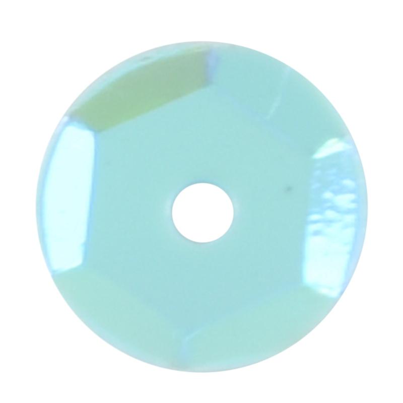 400-Piezas-de-Lentejuelas-de-Corte-Redondo-Semillas-de-Lentejuelas-C1O2 miniatura 12