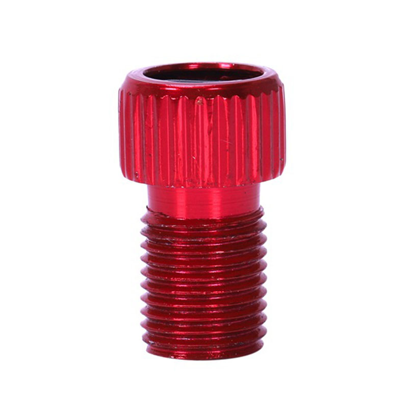 10Pcs-Presta-To-Schrader-Valve-Adapter-Converter-Multicolor-Bicycle-Bike-Ti-D1W1 thumbnail 5