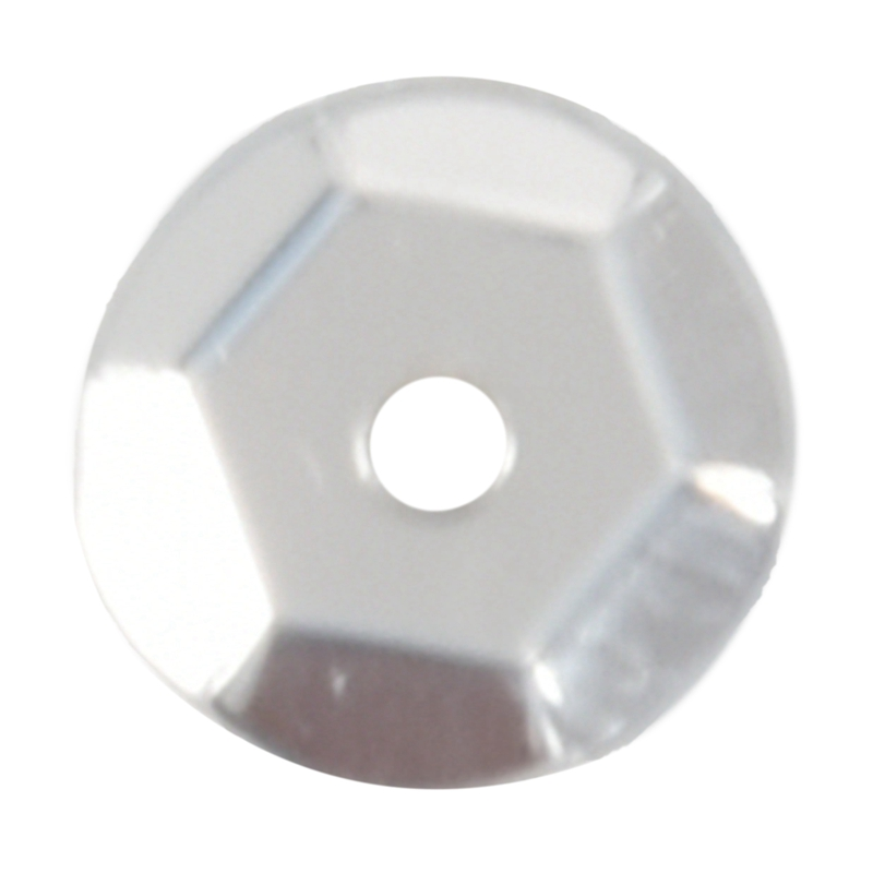 400-Piezas-de-Lentejuelas-de-Corte-Redondo-Semillas-de-Lentejuelas-C1O2 miniatura 45