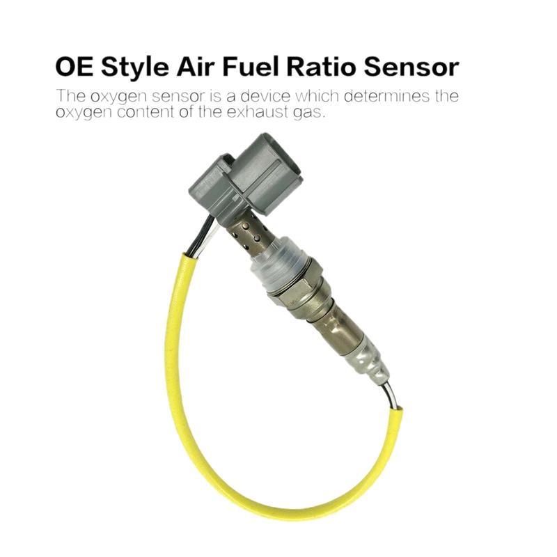 New O2 Oxygen Sensor Upstream Air Fuel Ratio for Honda CRV Civic Acura RSX AA+