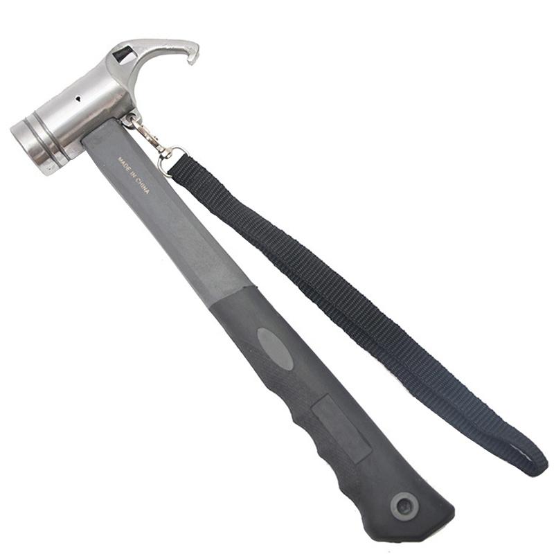 Hering Puller Stahl 16 cm