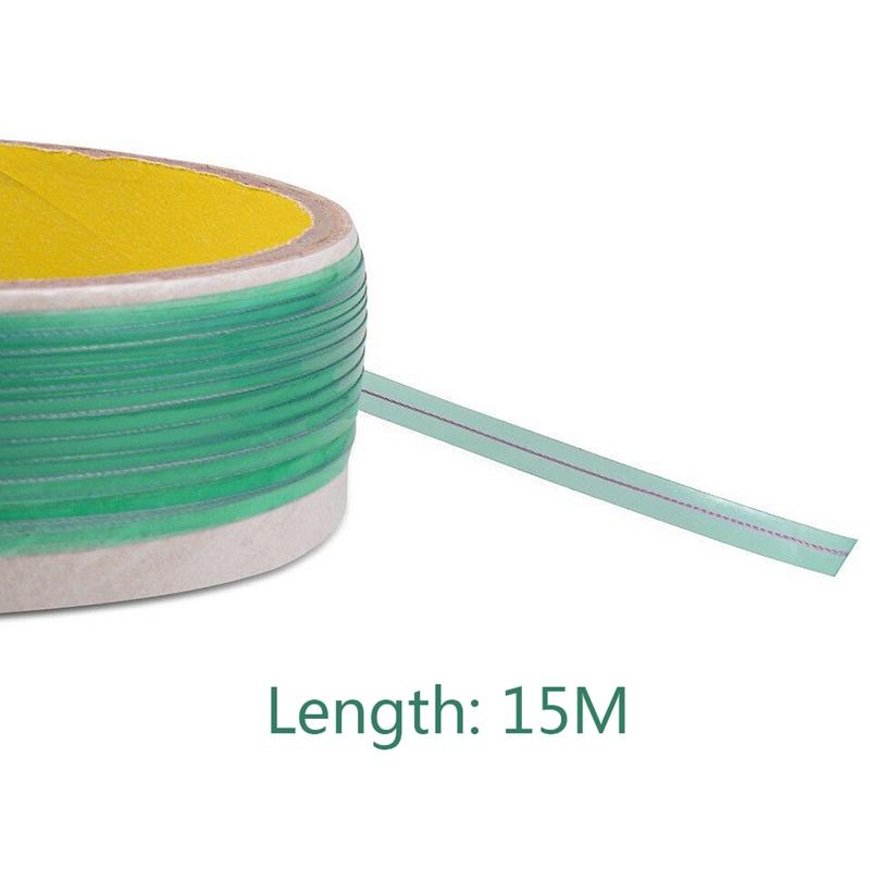 Auto-Messer-Schneiden-Tape-Fuer-Vinyl-Wrap-Schneide-Linie-Nadel-Streifen-O6V6 Indexbild 5
