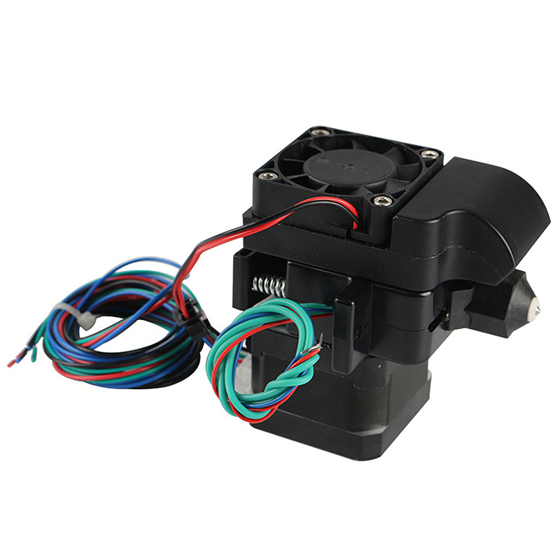 1X-Accesorios-de-La-Impresora-En-3D-Extrusor-de-Boquilla-Desmontable-V5C2 miniatura 3