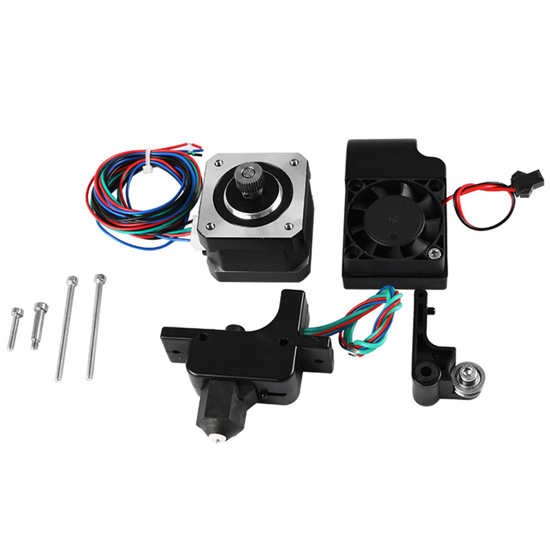 1X-Accesorios-de-La-Impresora-En-3D-Extrusor-de-Boquilla-Desmontable-V5C2 miniatura 8