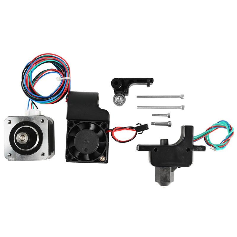 1X-Accesorios-de-La-Impresora-En-3D-Extrusor-de-Boquilla-Desmontable-V5C2 miniatura 9