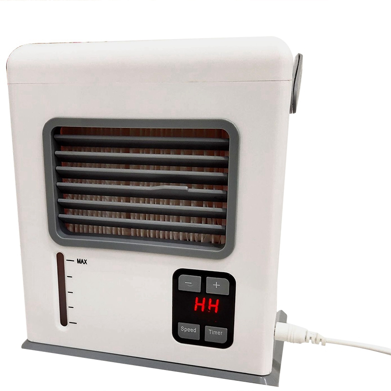Usb-Battery-Refroidisseur-D-039-air-A-Double-Usage-Mini-Ventilateur-Portatif-Mi-Y7I4