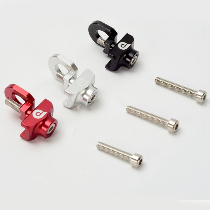 Tendeur-De-Chaine-De-VELo-Pour-Kit-De-VELo-Fixe-A-Une-Chaine-Tendeur-De-F-L6D8 miniature 6