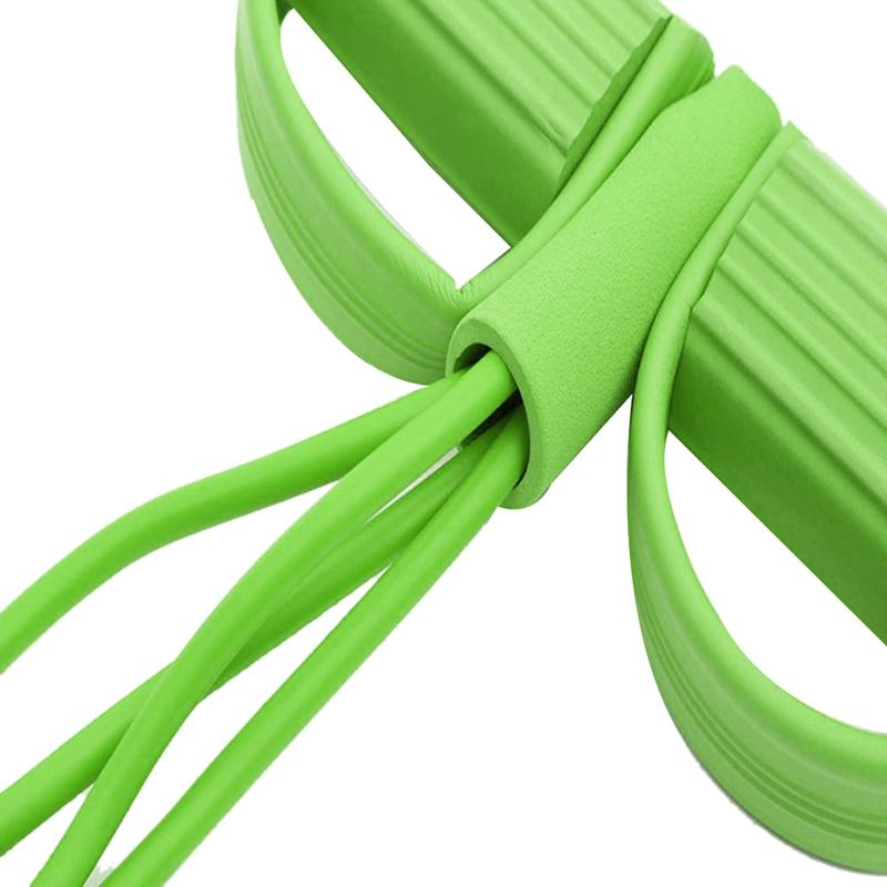 1X-Equipo-de-Fitness-Pedal-de-Cuatro-Patas-Puller-Pedal-Yoga-Puller-Disposit-MIJ miniatura 10