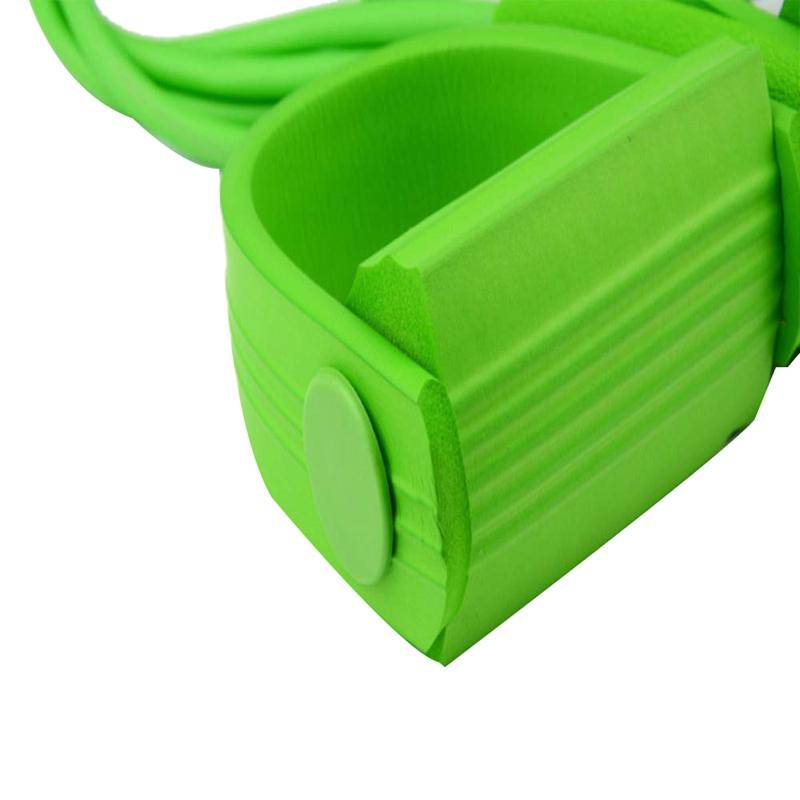 1X-Equipo-de-Fitness-Pedal-de-Cuatro-Patas-Puller-Pedal-Yoga-Puller-Disposit-MIJ miniatura 18