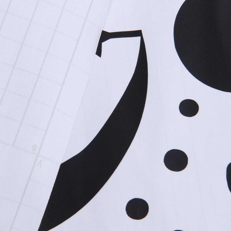 Pegatinas-de-pared-de-Feliz-Navidad-Feliz-Ano-Nuevo-Munecos-de-nieve-Copos-S6A1 miniatura 13