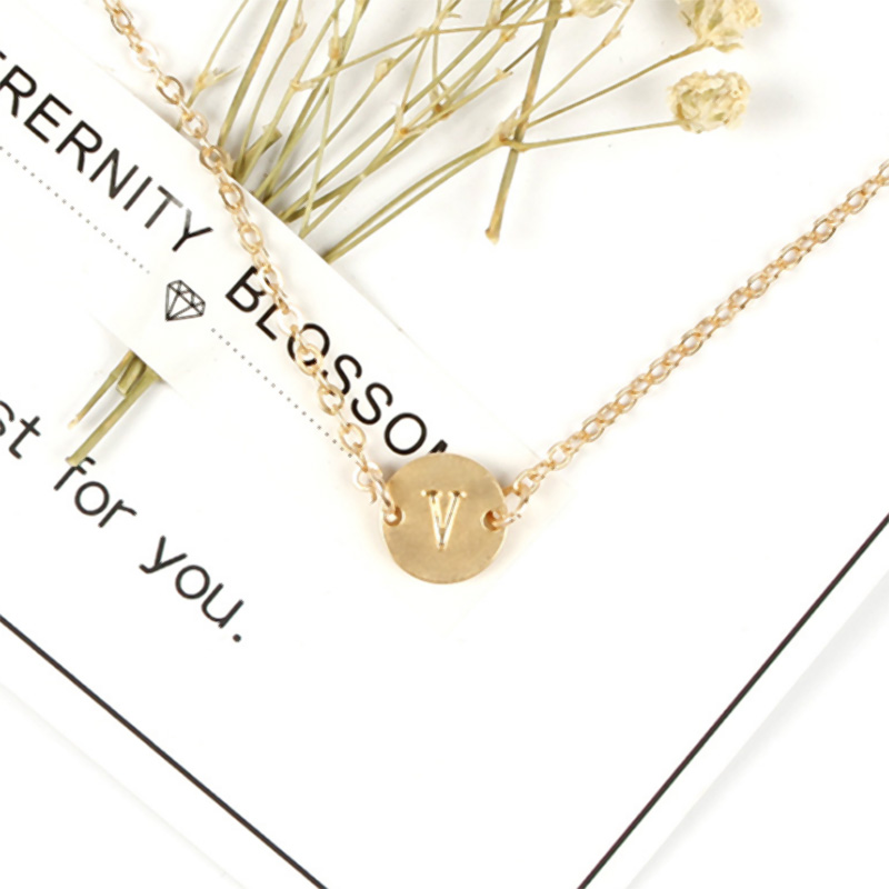 5X-New-Fashion-Women-Bracelet-Gold-Color-Alloy-Letter-Charm-Adjustable-Brac-Y8X9 thumbnail 9