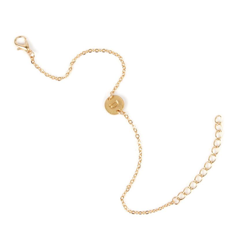 5X-New-Fashion-Women-Bracelet-Gold-Color-Alloy-Letter-Charm-Adjustable-Brac-Y8X9 thumbnail 21
