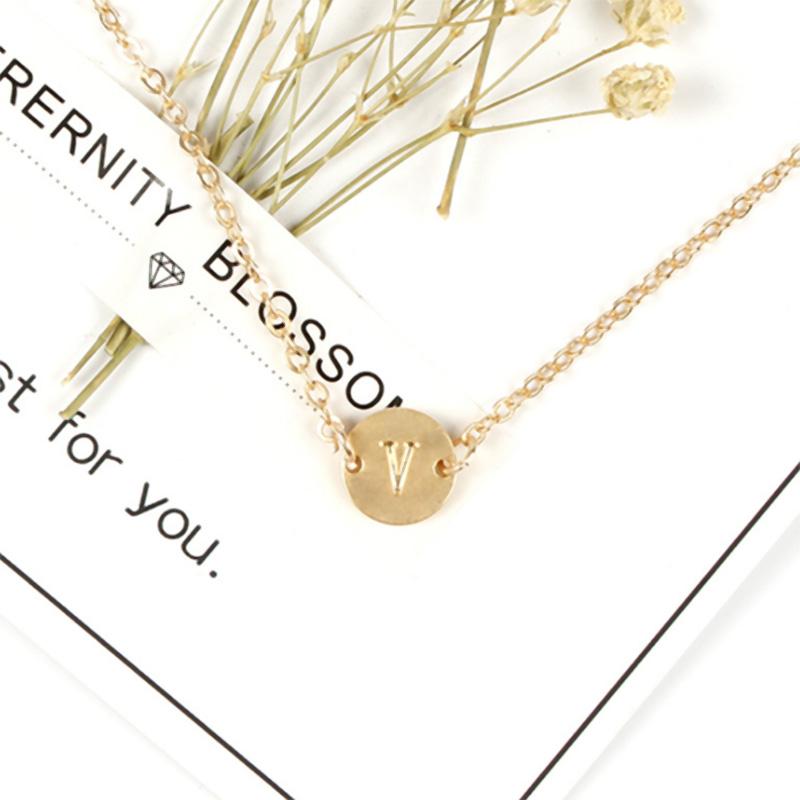 5X-New-Fashion-Women-Bracelet-Gold-Color-Alloy-Letter-Charm-Adjustable-Brac-Y8X9 thumbnail 29