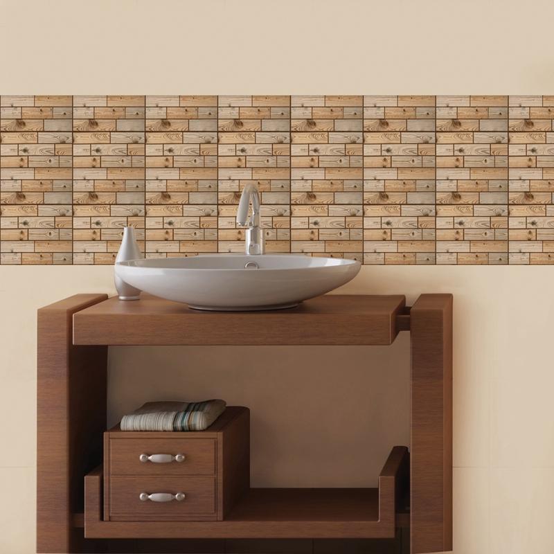 30Cm-X-30Cm-Selbstklebende-Fliesen-Wandkunst-Toilette-Dekor-3D-V4M5 Indexbild 13
