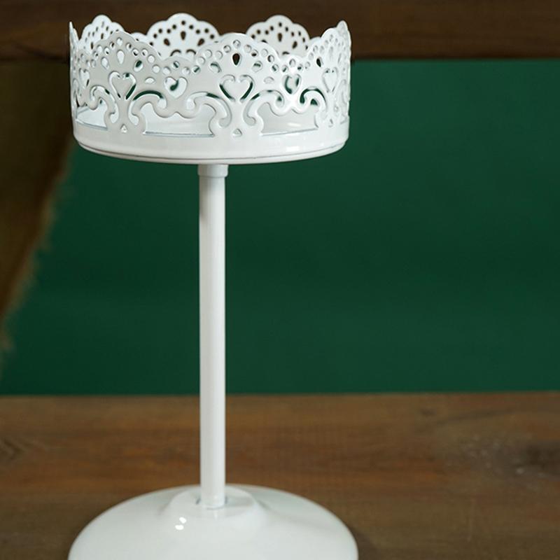 Sweetgo-Mini-Cupcake-Stand-Cake-Display-Tool-With-Pc-Dome-Cap-Bakeware-Tools-2G2 miniature 6