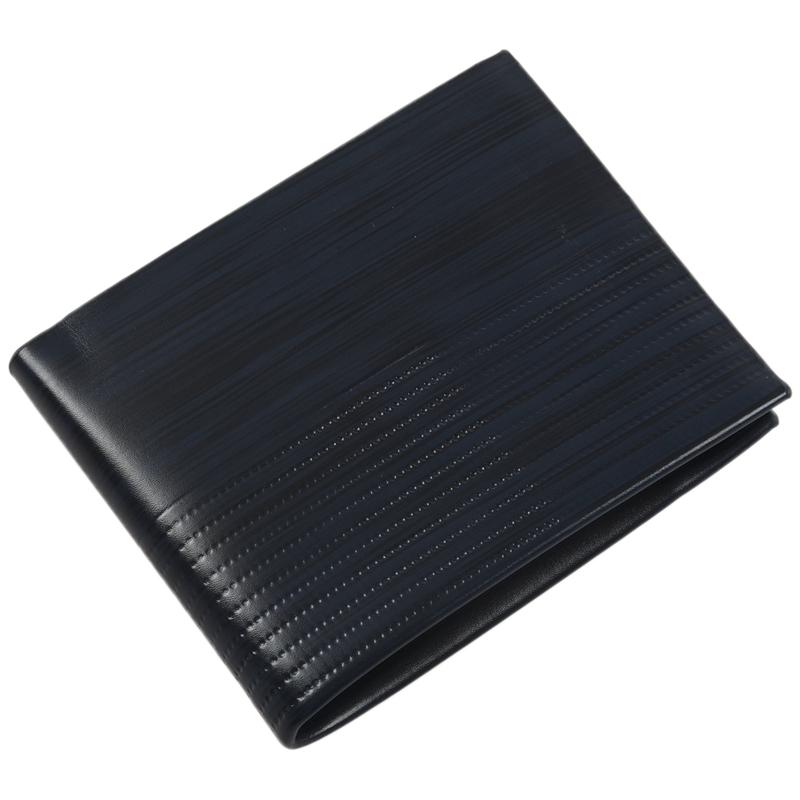 baellerry-Men-Wallet-Leather-Vintage-Purses-High-Quality-Money-Bag-Credit-C-X2C2 thumbnail 4