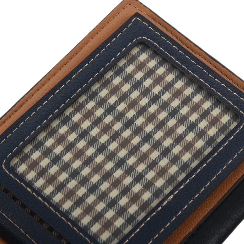 baellerry-Men-Wallet-Leather-Vintage-Purses-High-Quality-Money-Bag-Credit-C-X2C2 thumbnail 9