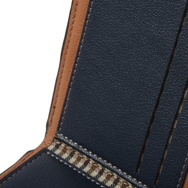 baellerry-Men-Wallet-Leather-Vintage-Purses-High-Quality-Money-Bag-Credit-C-X2C2 thumbnail 24