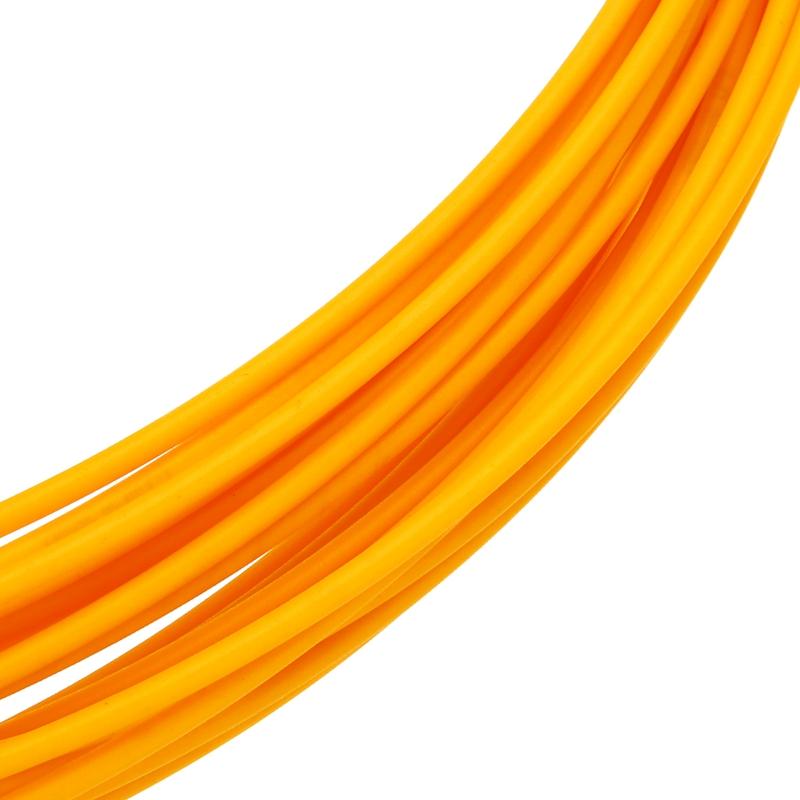 Cable-ELectrique-De-Fibre-De-Verre-De-Dispositif-De-Guide-De-3Mm-Poussent-D-R1H1 miniature 4