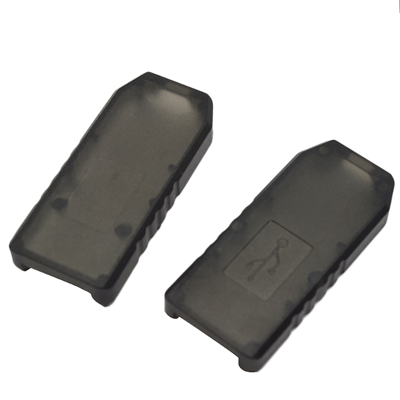 2X-Caja-de-Plastico-de-la-Carcasa-de-Plastico-de-Usb-Stick-Usb-para-Product-H2Z6 miniatura 4