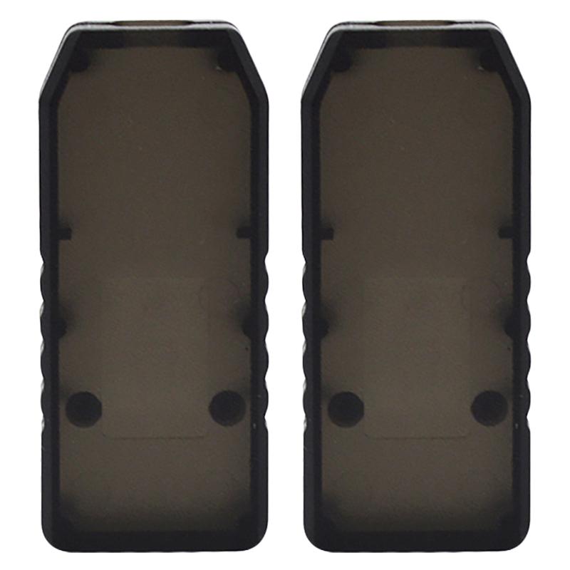 1X-Caja-de-Plastico-de-la-Carcasa-de-Plastico-de-Usb-Stick-Usb-para-Product-Z8J6 miniatura 2
