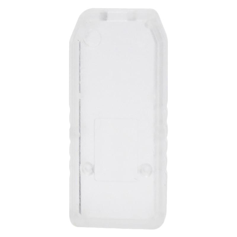 2X-Caja-de-Plastico-de-la-Carcasa-de-Plastico-de-Usb-Stick-Usb-para-Product-H2Z6 miniatura 11
