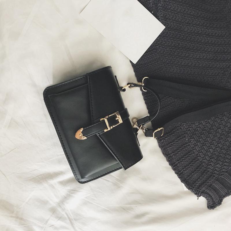 Neue-Hand-Tasche-Umhaenge-Tasche-Mode-Klappe-Kleine-Umhaenge-Taschen-Fuer-F-R9P4 Indexbild 5
