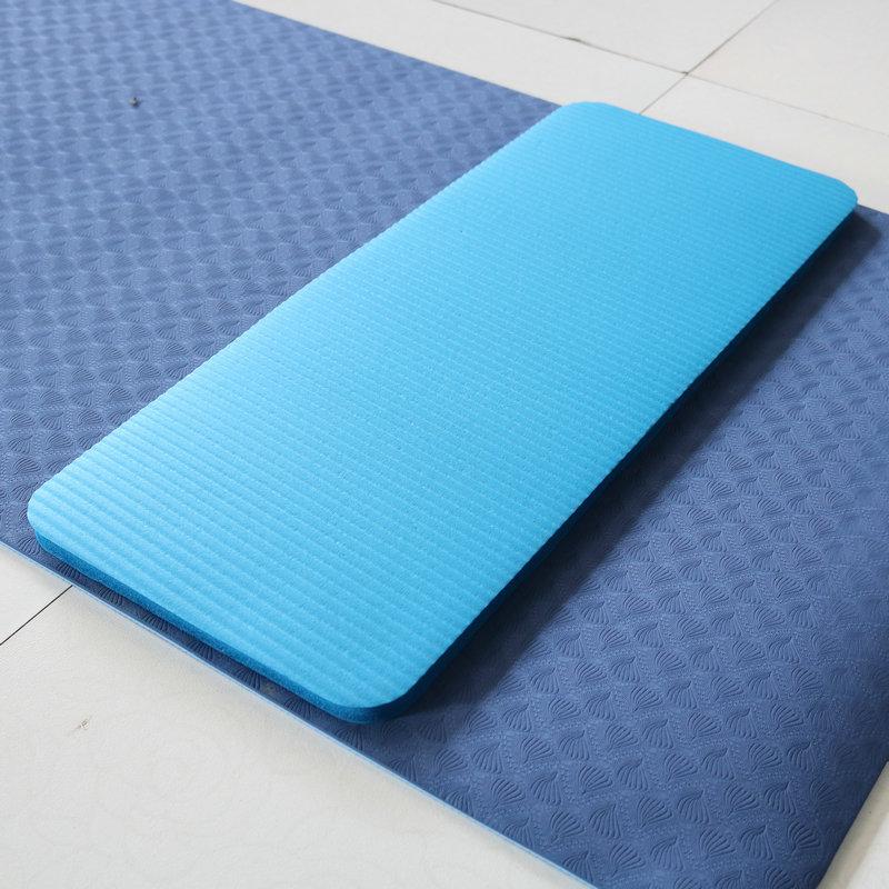 2X-Colchoneta-para-Entrenamiento-de-Pilates-60X25X1-5-Cm-de-Espesor-Cojin-d-S9H4 miniatura 4