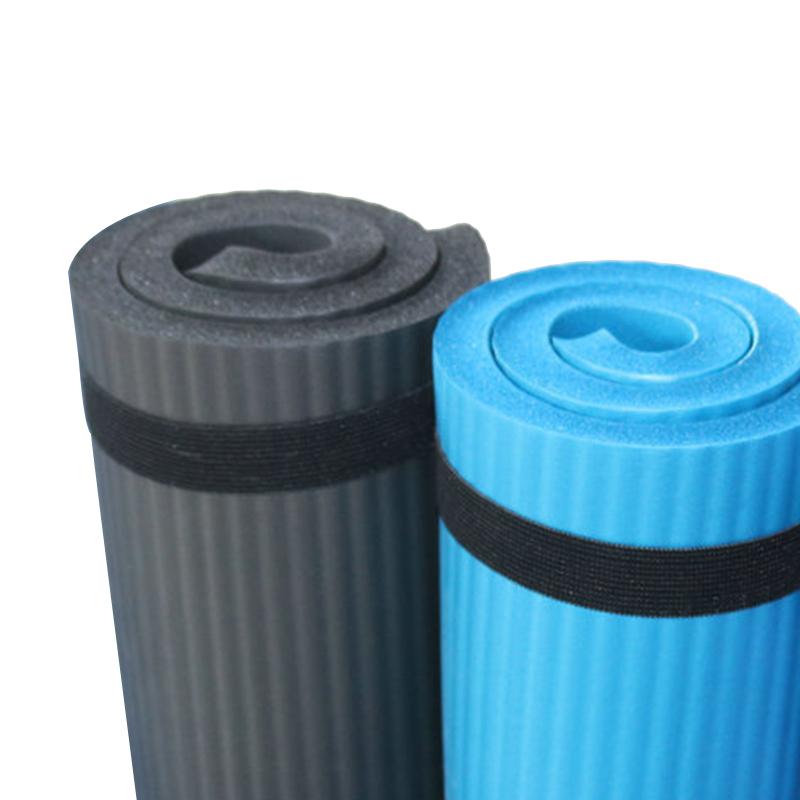 2X-Colchoneta-para-Entrenamiento-de-Pilates-60X25X1-5-Cm-de-Espesor-Cojin-d-S9H4 miniatura 5