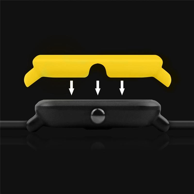 Cubierta-de-la-Caja-Del-Marco-de-la-Pc-para-Xiaomi-Amazfit-Bip-Bit-Pace-Lit-E7J3 miniatura 12