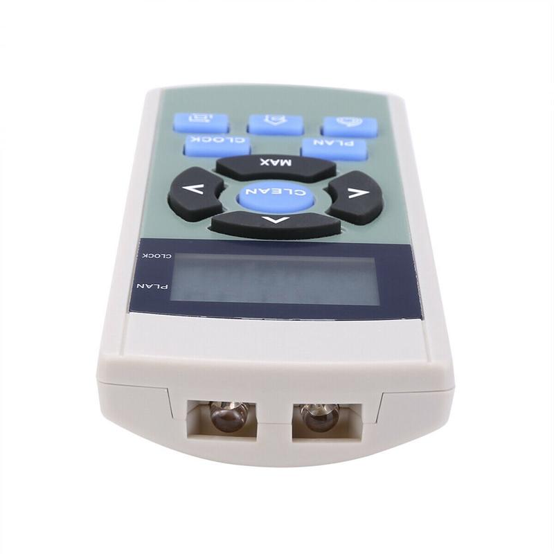 SODIAL Remote Control for Ilife V3S A4 A4S V5 V5S V7 V7S Pro V7S Robotic Vacuum Cleaner