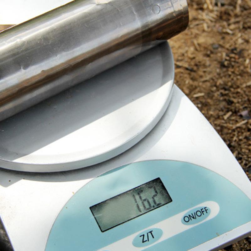 Reines Titan Campingkocher Windschutz Campingkocher Windschutz Outdoor Gashe f1m
