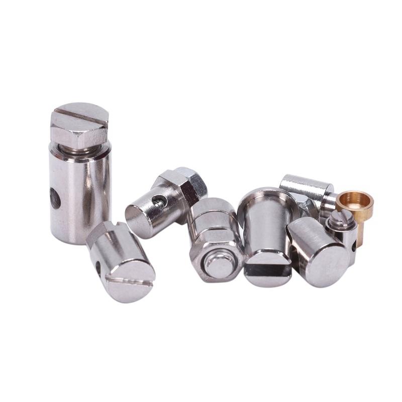 Universal-Kit-De-REParation-De-Cable-De-Frein-D-039-accELERateur-IntERieur-J7W5 miniature 6