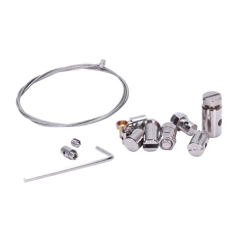 Universal-Kit-De-REParation-De-Cable-De-Frein-D-039-accELERateur-IntERieur-J7W5