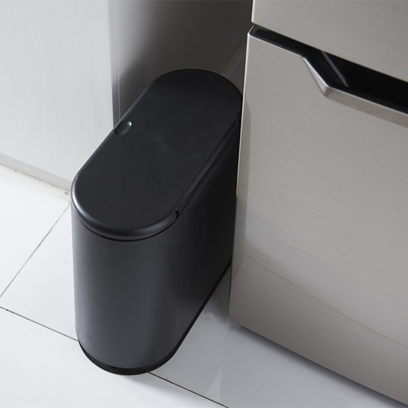 Trash-Cans-For-The-Kitchen-Bathroom-Wc-Garbage-Classification-Rubbish-Bin-D-U5T8 thumbnail 5