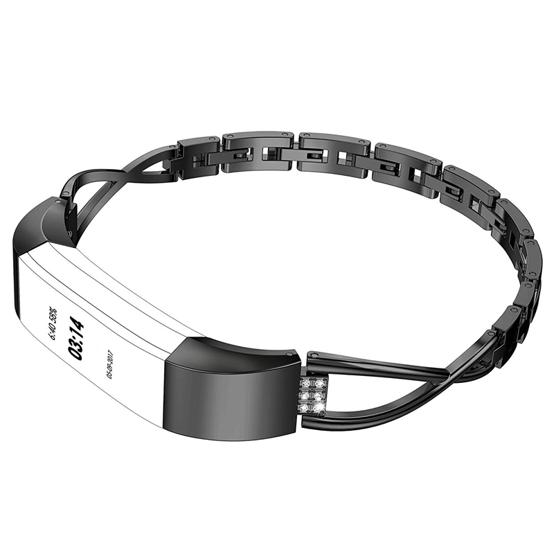 1X-Para-Fitbit-Alta-Bandas-Pequenas-Fitbit-Alta-Hr-Mujeres-Bandas-de-Repu-O4L4 miniatura 9