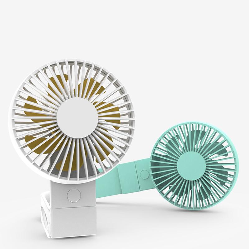 4000Mah-Refrigerador-PortATil-Mini-Usb-Fan-4-Velocidades-360-Grados-Rotacio-U5F5 miniatura 21