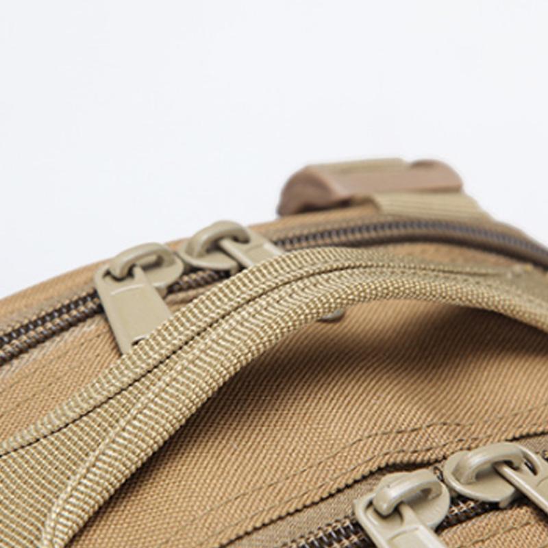 1X-30L-Camuflaje-de-Exterior-Mochila-Mochila-Senderismo-Camping-Bolsas-Resi-O1V6 miniatura 4