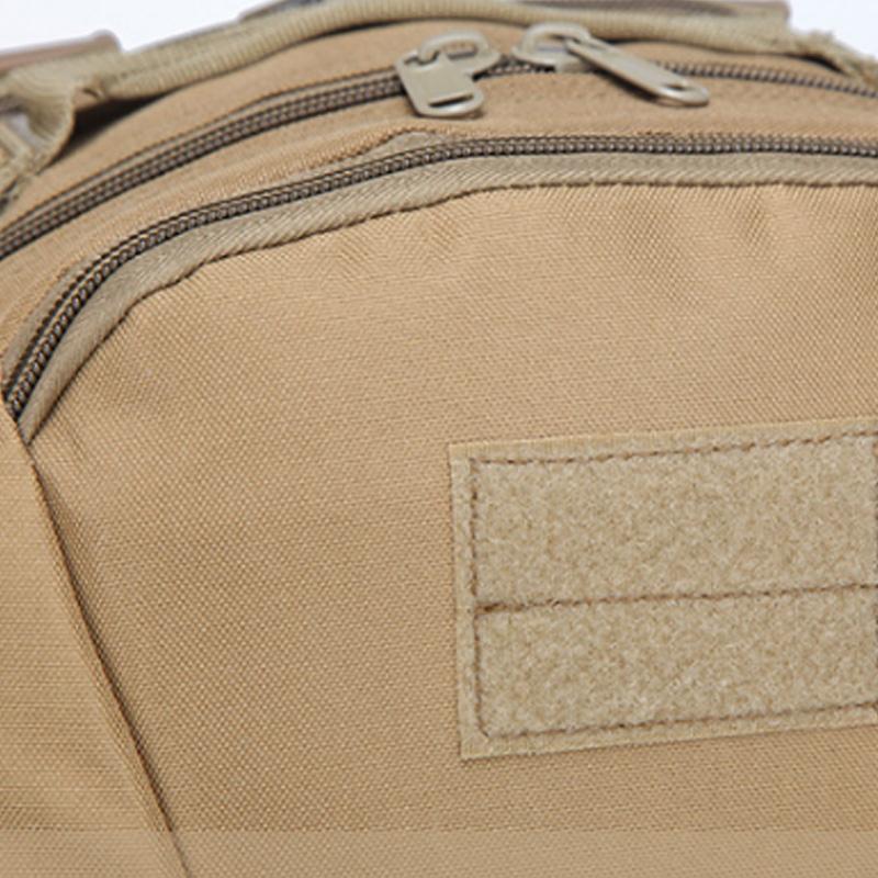 1X-30L-Camuflaje-de-Exterior-Mochila-Mochila-Senderismo-Camping-Bolsas-Resi-O1V6 miniatura 12