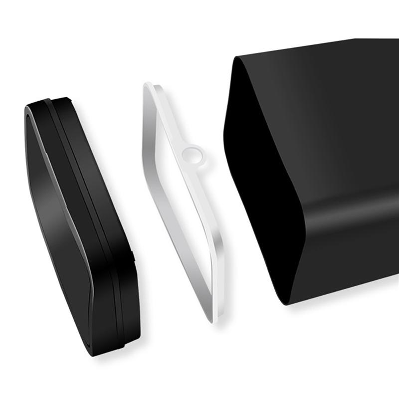 Poubelle-De-Capteur-Automatique-Poubelle-De-Capteur-Intelligent-De-Poubelle-X4D3 miniature 15
