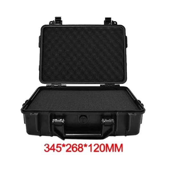 Abs-Etanche-Boite-De-Sechage-Safety-Equipment-Box-Boite-A-Outils-De-Survie-E-8V8 miniature 3