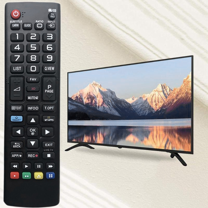 Details about Smart Universal Remote Control Replacement,Replacement Tv  Control For Lg 55 L7K7