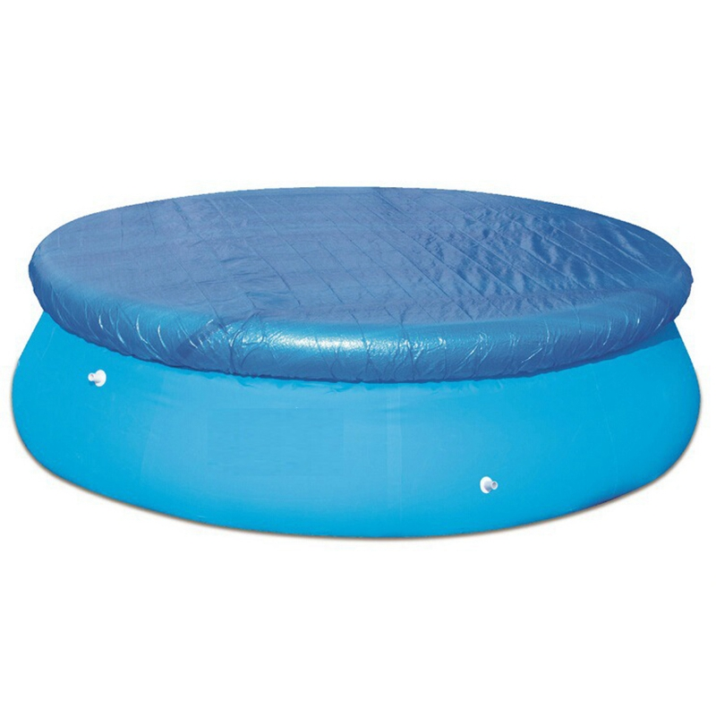 Details about Above Ground Pool Ground Cloth Pool Inflatable Cover  Accessory Swimming Poo I7K7